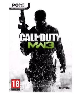 Call of Duty Modern Warfare 3 Offline Only ( PC Game )