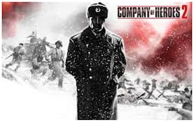 Company of Heroes 2 Steam Cd Key Global For PC