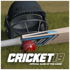 Cricket 19 Offline Only ( PC Game )