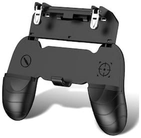 Crystal Digital Wireless Gamepad For Android ( Black )