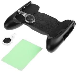Crystal Digital Wireless Gamepad Android - Black