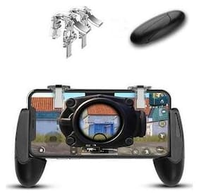 CHG Wireless Gamepad For Android ( Black )