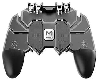 Crystal Digital Wireless Motion Controller For Android ( Black )