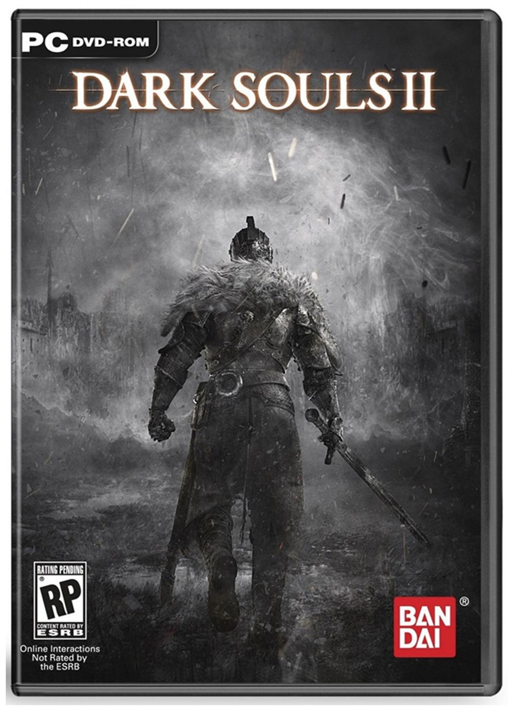 Dark Souls 2 (For PC)