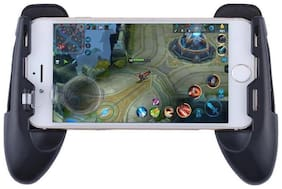 DE-TECHINN Wireless Joysticks For Android ( Black )
