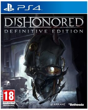 Dishonored (PlayStation 4)