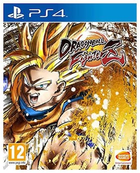 Dragon Ball Fighter Z (PS4)