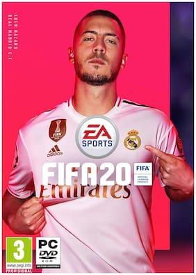 EA SPORTS FIFA 20 (PC) Physical Games