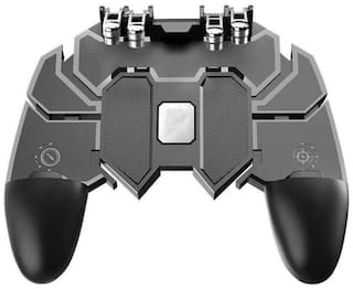 ET BAZAR Wireless Motion Controller For iOS & Android ( Black )
