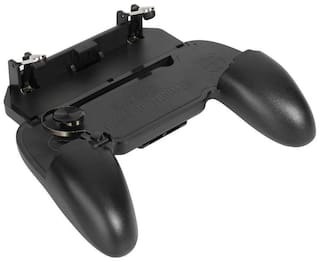 ET BAZAR Wireless Motion Controller For Android ( Black )
