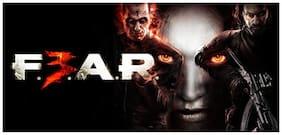 F.E.A.R. 3 Steam Cd Key Global For PC