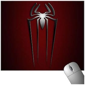 FineArts Amazing Spider Mousepad