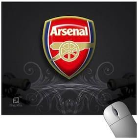 FineArts Arsenal Tank Mousepad