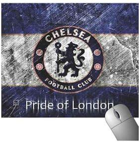 FineArts Chelsea Pride Of London Mousepad