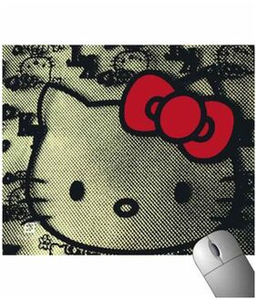 FineArts Hello Kitty Mousepad