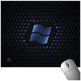 FineArts Windows Circle Mousepad