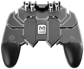 Gabbar Wireless Gamepad For Android ( Black )