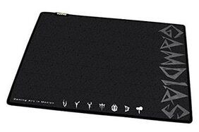 Gamdias Nyx GMM1500 Speed Edition Gaming Mouse Mat