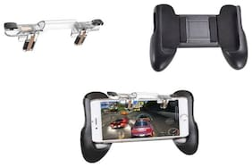 SHOPATRONES Ps/2 Gamepad & Joysticks Android & Ios - Assorted