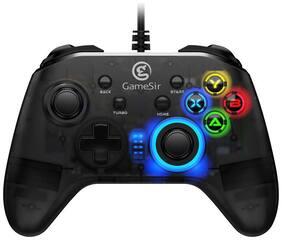 GameSir USB Gamepad For PS4 ( Black )
