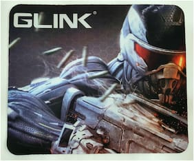 Glink Transformer Print Gaming Mousepad