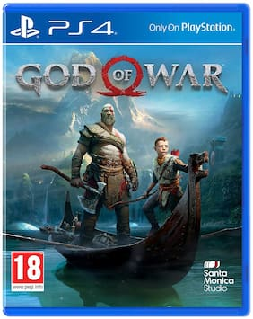 God of war (ps4) ( Ps4 )