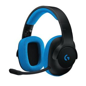 Logitech G233 Prodigy Gaming Headset for PC/ PS4/ PS4 PRO/ Xbox One/ Xbox One S/ Nintendo Switch