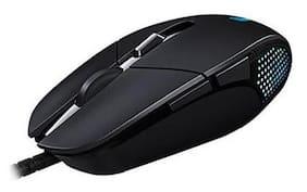 Logitech G302 daedalus Prime Black