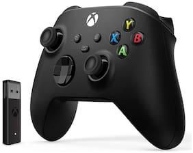 Microsoft Wireless Gamepad For Xbox One & Windows ( Black )