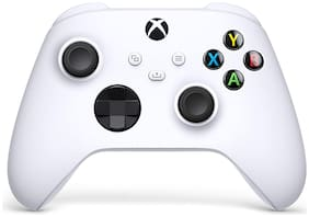 Microsoft Xbox Wireless Controller Robot White