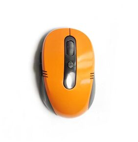 Mini 2.4G Wireless Optical Mouse 7100 Wireless Mouse Receiver with USB Interface for Notebooks Desktop Computers