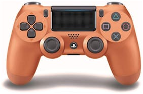 Movantis Wireless Gamepad For PS4 ( Copper )