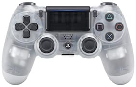 Movantis Wireless Gamepad For PS4 ( Grey )