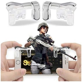 QUXXA Wireless Motion Controller For Android ( Transparent )