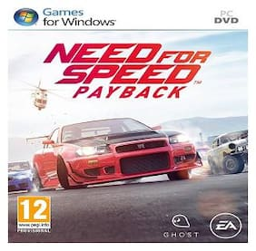Need for Speed Pay Back Pc Game