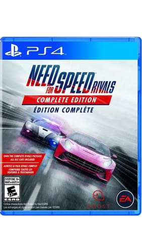 buy need for speed rivals ps4 online at low prices in india. Black Bedroom Furniture Sets. Home Design Ideas