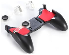 NORY Wireless Gamepad Android - Black