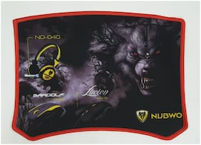 NUBWO NP-003 Standard Edition Gaming Mousepad (Multi)