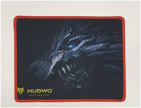 NUBWO NP-005 Standard Edition Gaming Mousepad (Multi)