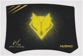 NUBWO NP-014 Standard Edition Gaming Mousepad (Multi)