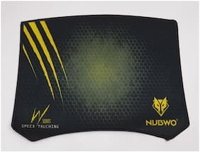 Nubwo NP-015(300X250) Gaming Mouse Pad