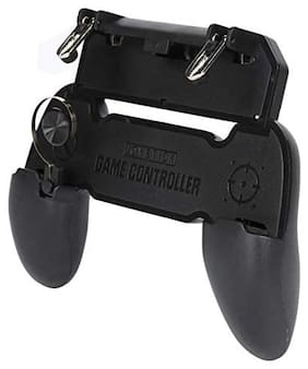 ONE94STORE Wireless Gamepad For Android ( Black )