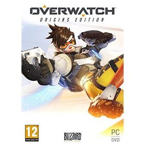 Overwatch Origin Edition (PC)