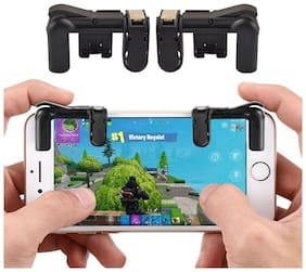 PICKMALL Wireless Motion Controller For Android ( Black )