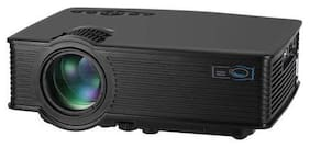 Play PP11 Black Full HD 1920 x 1080p With Remote LED Projector
