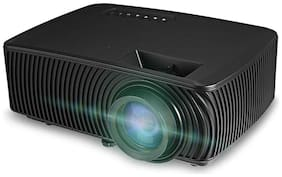 Play PP12 Full HD 1920 x 1080p With Remote LED Projector