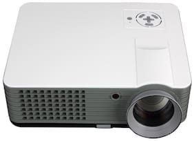 Play PP14 Full HD 1920 x 1080p With Remote LED Projector