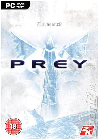 Prey (For PC)
