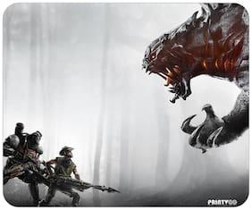 PrintVoo Evolve Dragon Hunters Design Mousepad