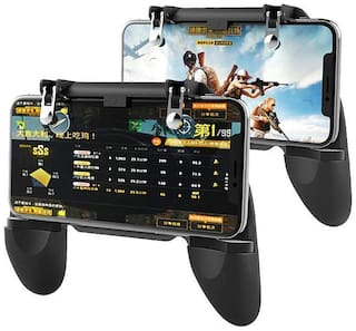 Rednix Wireless Motion Controller For Android ( Black )